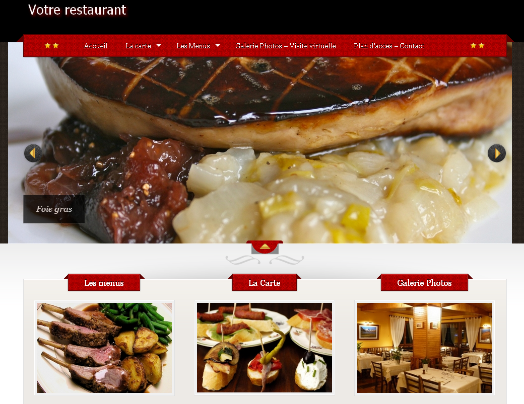 theme-restaurant-wordpress
