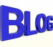 Stratégie pour bloguer