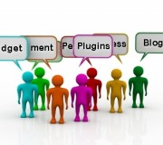 Vocabulaire Wordpress