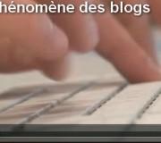 Le phénomène des blogs