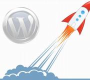 Comment avoir un blog rapide avec wp rocket
