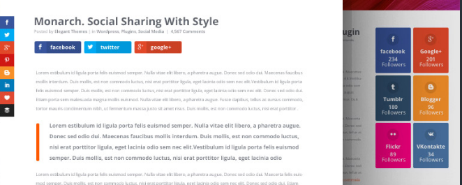 elegant themes bien plus quun simple theme wordpress