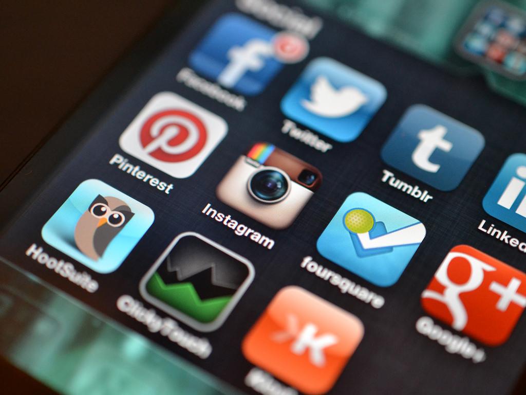 diffuser sur les réseaux sociaux
